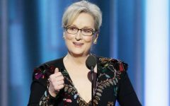 Meryl Streep Versus Donald Trump at The Golden Globes