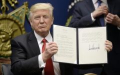 Trump Signs a New Travel Ban Directive