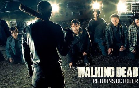 What to expect in season 7 of The Walking Dead