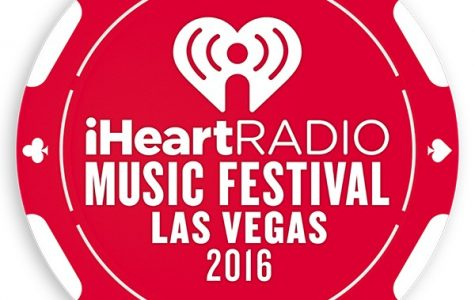 The iHeartMusic Festival Extravaganza Treats One Lucky Winner to a VIP Weekend in Las Vegas