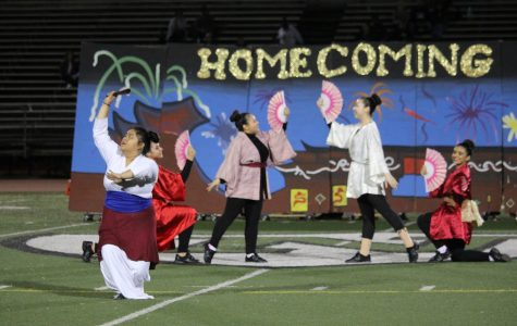 Halftime Complications Delay the Homecoming Show