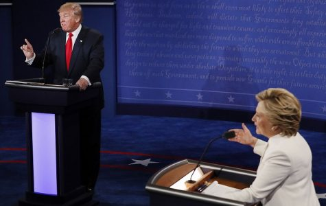 The End of the Presidential Debates