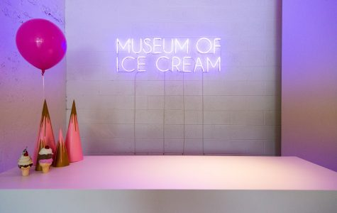 Ice Cream Museum comes to Los Angeles