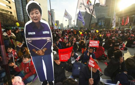 The Impeachment of South Korea's President