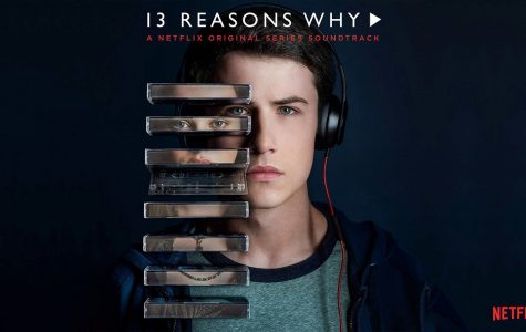 Netflix's New Popular Show: 13 Reasons Why