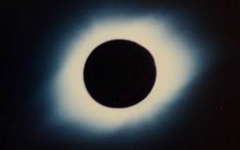 The Eclipse that made Everyone Stop