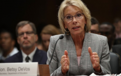 Betsy DeVos on Reforming Sexual Assault Policies