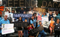 US Panics Over Trumps Decisions to End DACA
