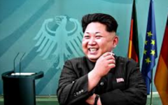 North Korea: Nuclear War Could Break Out at Any Moment