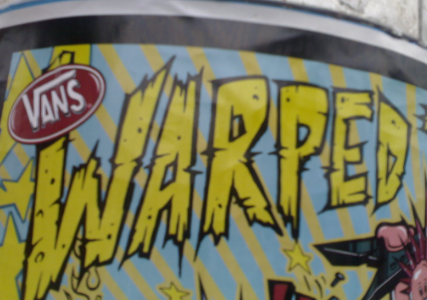 Vans Warped Tour Comes to an End After 25 Years