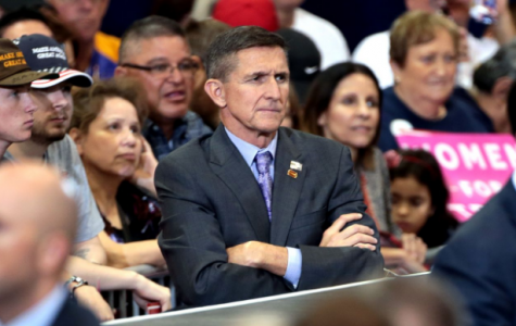 For Men National Security Advisor, Michael Flynn, Admits to Lying to the FBI