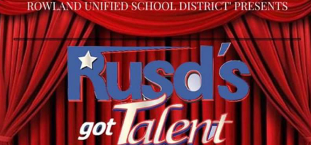 The Pre-RUSD Got Talent