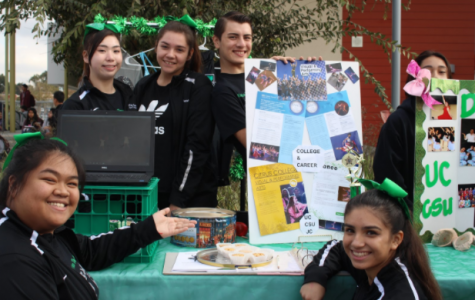 Elective Fair goes off without a Hitch