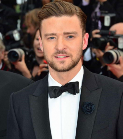 Former Teen Heartthrob, Justin Timberlake Releases New Album
