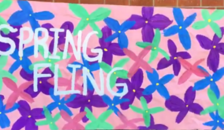 The Great Spring Fling of 2018