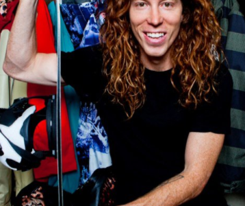 Shaun White Bounces Back from Rocky Downfall