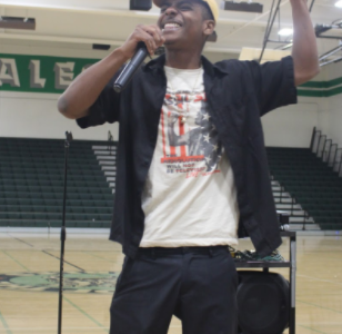 'GetLit' Takes Slam Poetry to a Whole New Level
