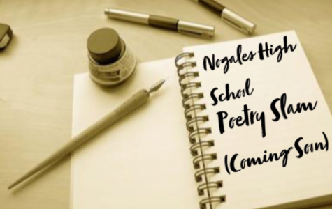 Poetry Club to Compete in Slam