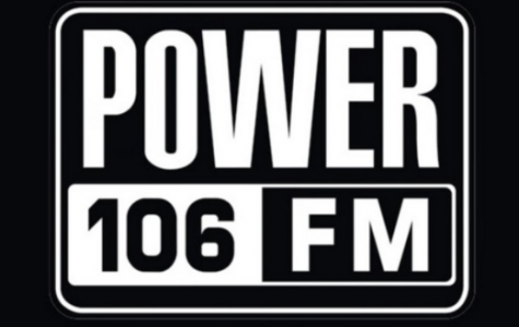 The Annual Power 106 Basketball Games