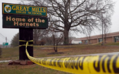 Two dead and one injured in Maryland school shooting