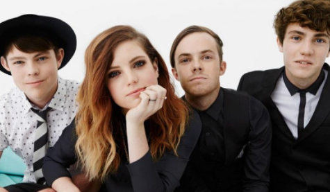 Echosmith Releases Newest Single Over My Head