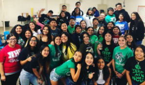 Fall Clubs take Nogales High by Storm