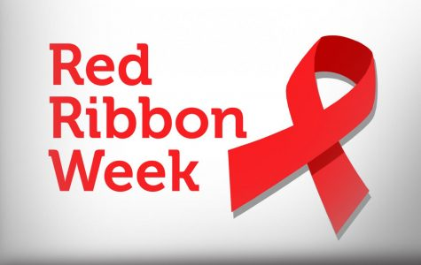 Red Ribbon Week is Coming Next Month
