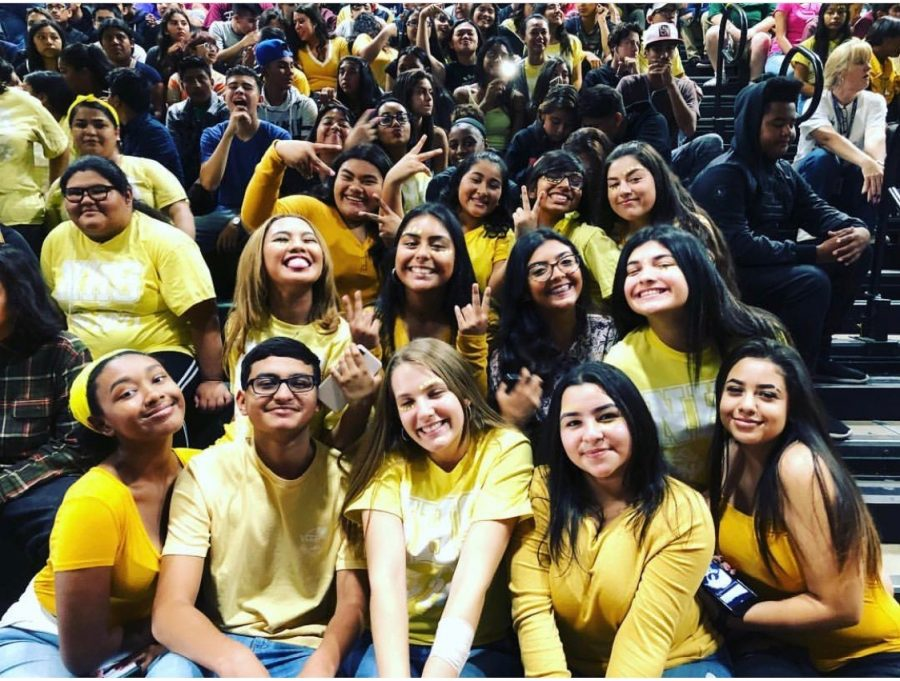 Nogales+rings+in+new+school+year+with+welcome+back+rally