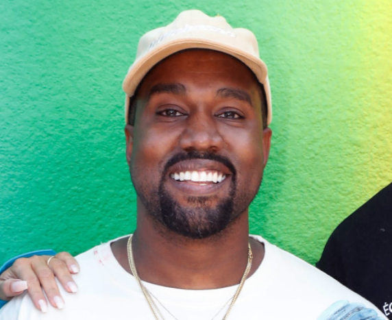 The November poll covers by Kanye West's Tweet about abolishing the 13th Amendment.