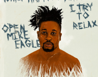 Open Mike Eagle impresses with new EP What Happens When I Try To Relax