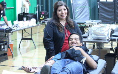 Nogales blood drive helps people in need