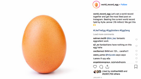 Kylie Jenner Gets Owned By an Egg
