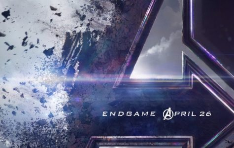 Movies hitting theaters in April