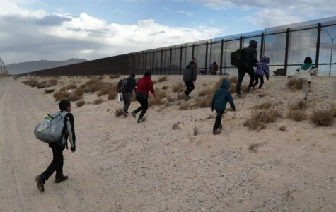 Oped: The Injustice of a Border Wall