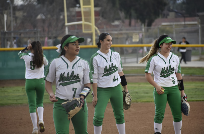 Nogales%E2%80%99+softball+teams+played+hard+against+Bell+Gardens
