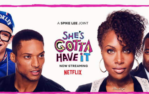 Original shows on Netflix in May