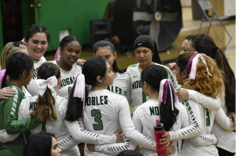 A recap of winter sports accomplishments at Nogales