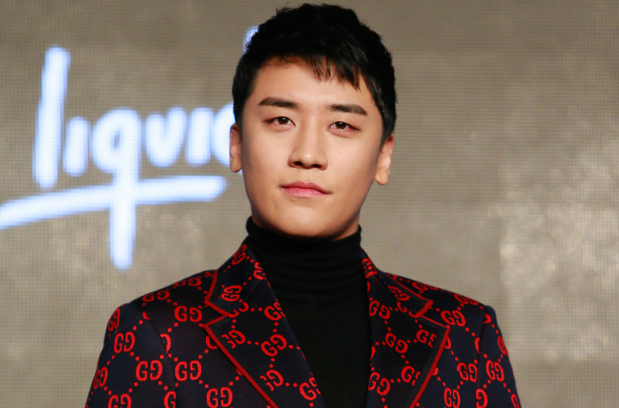 K-idol Seungri under investigation for alleged prostitution and drug rings