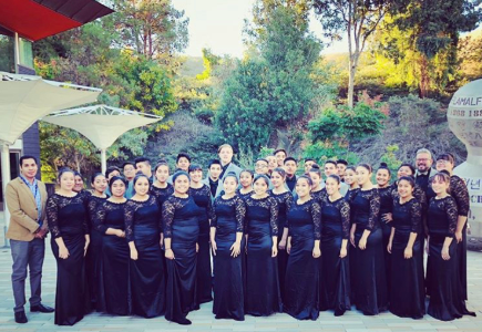 The Nogales choral program needs members