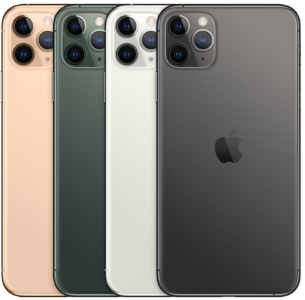 iPhone 11 – new camera, longer battery, more features