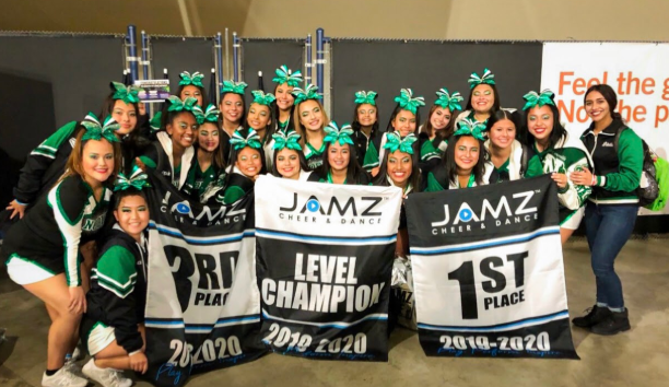 Lady+Nobles+place+1st+and+3rd+at+JAMZ+Competition