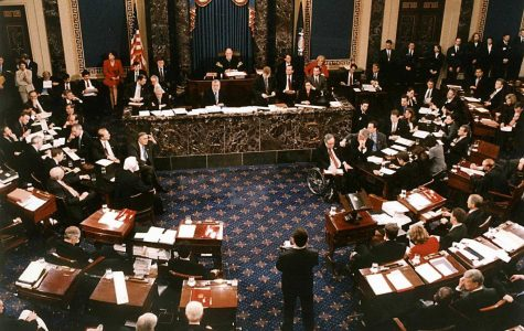 The Impeachment Trial of Donald J. Trump