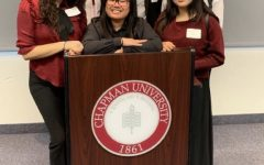 Nogales High School delivers amazing performance at Ethics Bowl competition