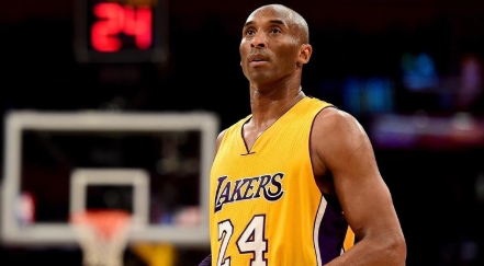The tragic death of Kobe Bryant
