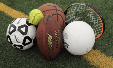 The release of the 2020-2021 High School Sports Calendar