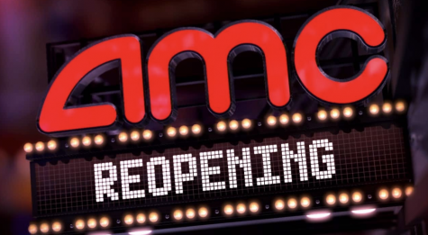 AMC theatres reopening during Covid-19 pandemic