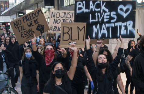 Black Lives Matter Movement