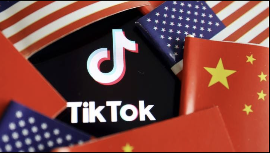 Trump Wants TikTok Banned