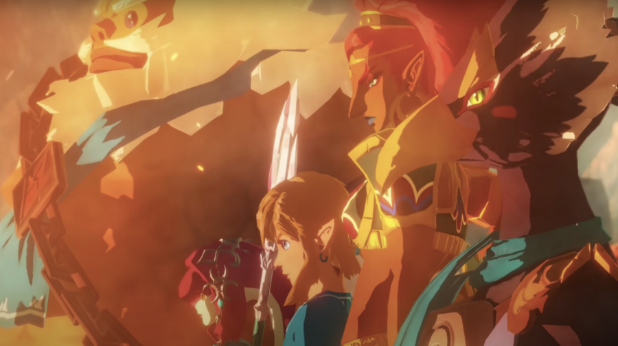 Hyrule+Warriors%3A+Age+of+Calamity%2C+a+prequel+to+Nintendo%E2%80%99s+Breath+of+the+Wild