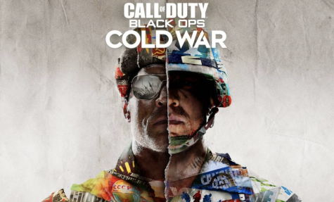 Call of Duty: Balck Ops Cold War Release
